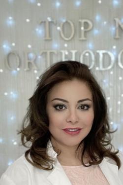 Azita Abbasi-Hafshejani
