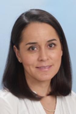 Claudia Acosta Lenis